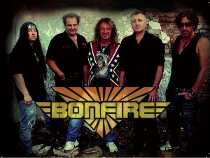 Bonfire-web